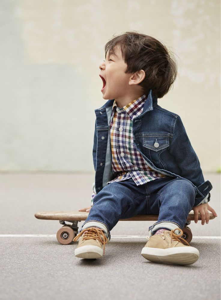 ready. steady. SUPERDENIM! shop #gaptoschool at http://gap.us/bts