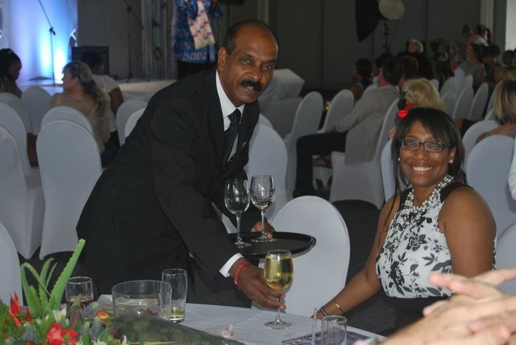 People and events at its best. The Greyville Convention Centre #Events #Inspiration
