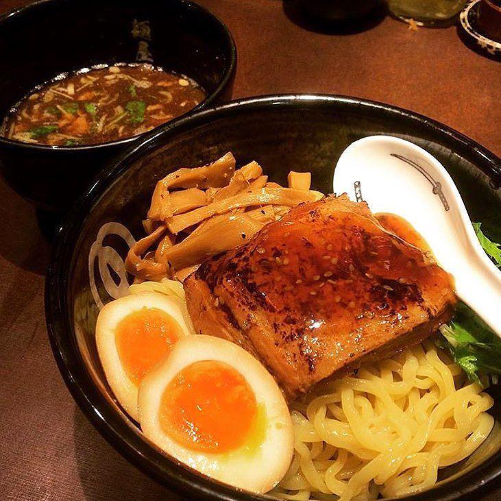 #94   麺屋武蔵 武仁    pic by @tyun_d    #TokyoMensClub #Ramen #Noodle #Tsukemen #Aburasoba #らーめん #ラーメン #つけ麺 #油そば #Japan #Tokyo #Japanesefood #拉麵 #麺スタグラム #ラーメン部 #ラーメン倶楽部 #つけ麺部 #foodporn #delicious #instafood #f4f #l4l #먹스타그램 # by tokyomensclub