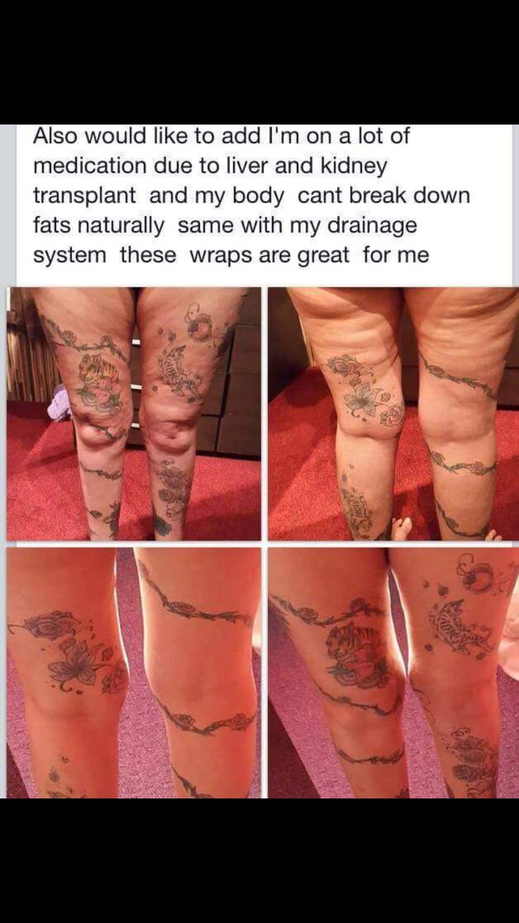 Duo wrap results. Amazing!!!