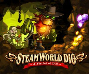 Origins is offering the PC game SteamWorld Dig for Free – that's a $9.99 value!  Just click the 'Add to Game Library' button and register or log into your EA Games account. After logging in, SteamWorld Dig will be available to play for Free from your game library. Available for a limited time only. http://ifreesamples.com/free-download-pc-game-steamworld-dig/
