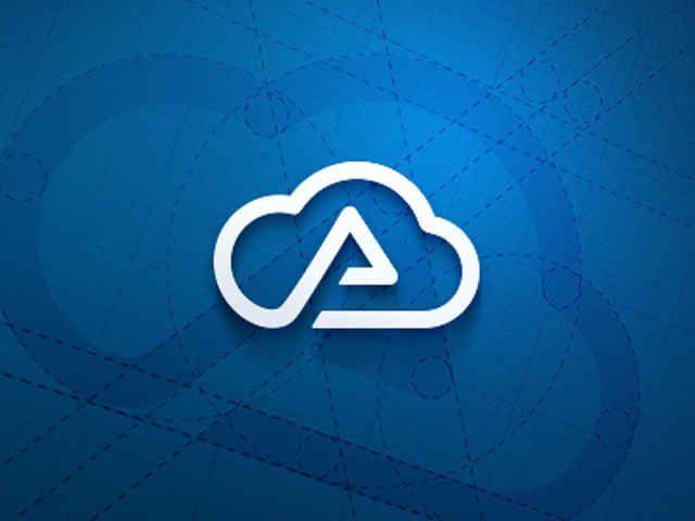 25 Impressive Cloud Logos - UltraLinx