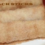 crack sticks recipe