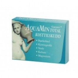 Immitec Aquamin total 60 tab fra Almea. Om denne nettbutikken: http://nettbutikknytt.no/almea-no/