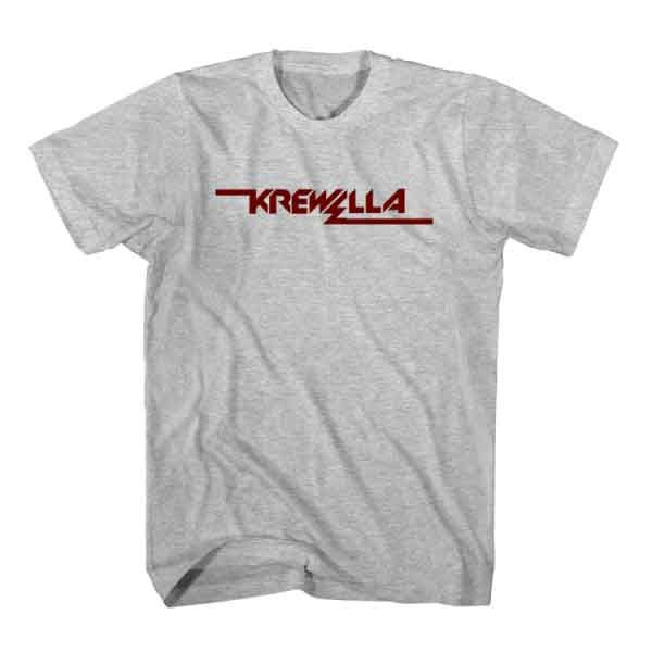 awesome T-Shirt Krewella is one of best selling dj hoodie / sweatshirt in USA, UK and Europe. Only 14 with Discount 25% off for new customer. Check more at http://www.ardamus.com/shop/t-shirt-krewella-dj-t-shirt-unisex/