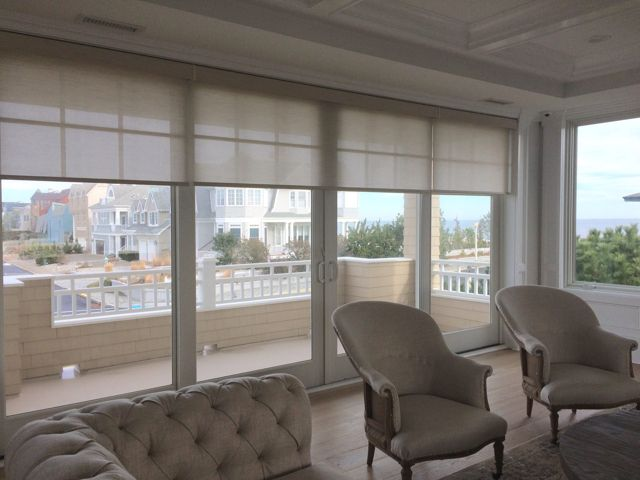Image result for Electric window blinds for better convenience