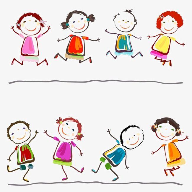 Felices Los Ninos Jugando Imagenes De Ninos Felices Como Dibujar Ninos Ninos Jugando