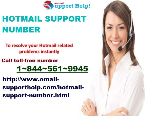 Try not to let even a solitary mistake in your Hotmail account inconveniences you by connecting inside the specialists at our outsider unit for specialized help. Contact Hotmail customer support toll free number @ 1-844-561-9945 and get alleviation from different Hotmail issues like inconvenience in login or resetting of secret word, email address blocking or unblocking, production of record, sending or getting email issue. Hacking of record, spam messages and so forth.