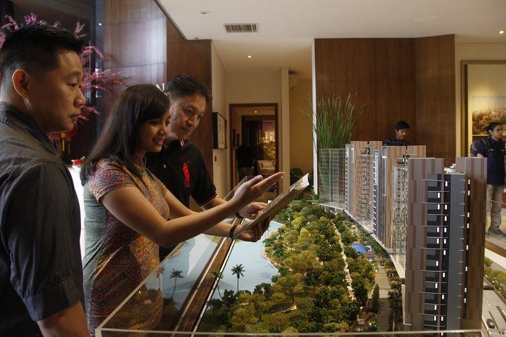 Marigold Condominium Tawarkan Fasilitas Seluas 16 Hektar