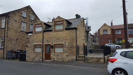 Nice place but not enough space....  x1 Well Street, Farsley, Leeds, West Yorkshire, LS28 5SF   Lot Photo