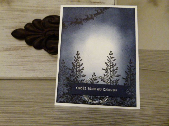 Inspiration Stampin up