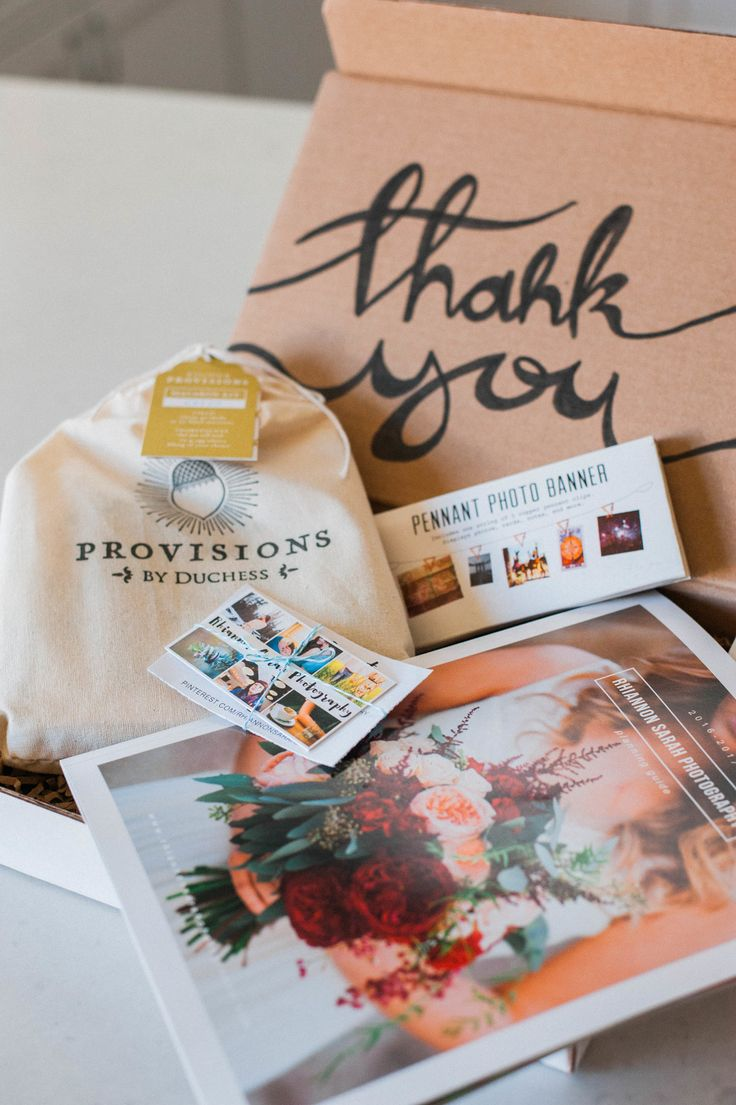 thank you gifts / personal a blog by rhiannon sarah