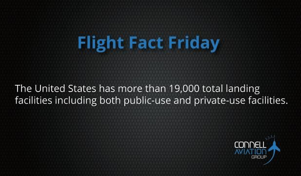#FlightFactFriday #CAG #ThePointAbove #marketing #PR