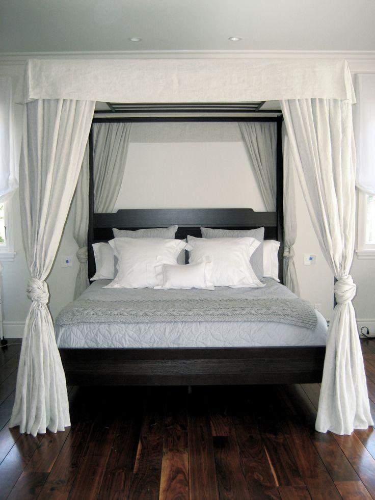 25 best himmelbett vorhang ideas on pinterest