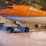 #Orangepride: KLM promovează Olanda