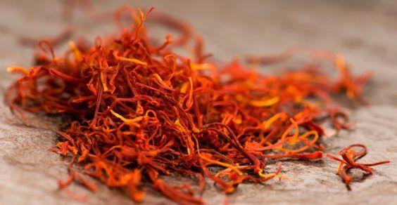 The science recognizes #saffron as a great #libido enhancer. #aphrodisiac #sex