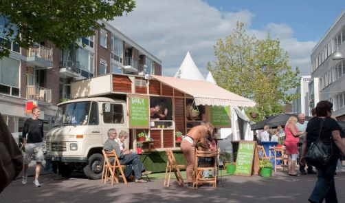 Bakblik - Autonome Keuken - Proef-eet Enschede