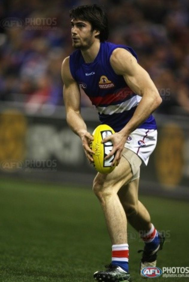 Easton Wood Western Bulldogs