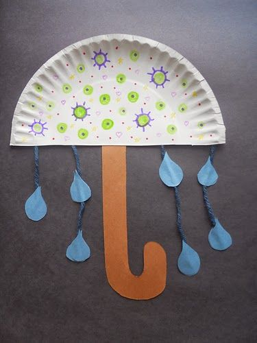 ΠΑΙΔΙΚΑ ΧΑΜΟΓΕΛΑ....: Βροχερή ομπρελίτσα