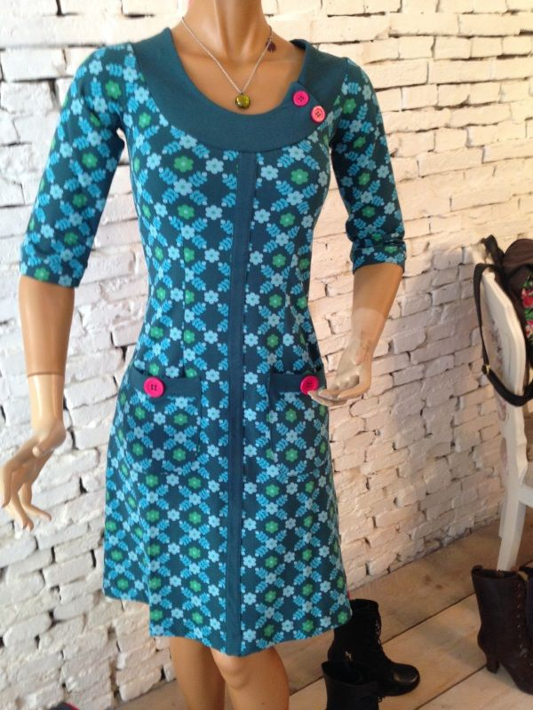 Dress Trixie van Tante Betsy