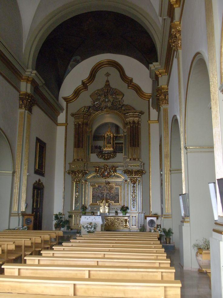 2009 - Santuari de la Mare de Déu de Queralt (Berga - Catalunya ). Mes info: http://ca.wikipedia.org/wiki/Santuari_de_la_Mare_de_D%C3%A9u_de_Queralt