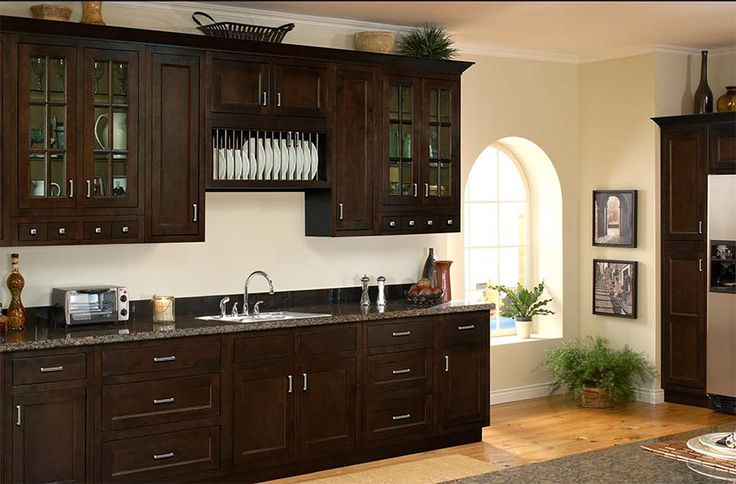 Ready to Assemble Kitchen Cabinets DIY | RTA Cabinet Store ...