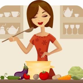 Sweet y Salado's Page – Hispanic Kitchen