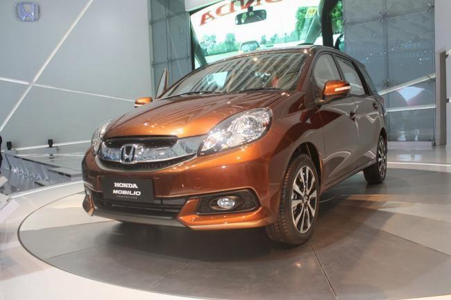 Honda Mobilio Jadi Mobil Terlaris Honda - Vivaoto.com - Majalah Otomotif Online