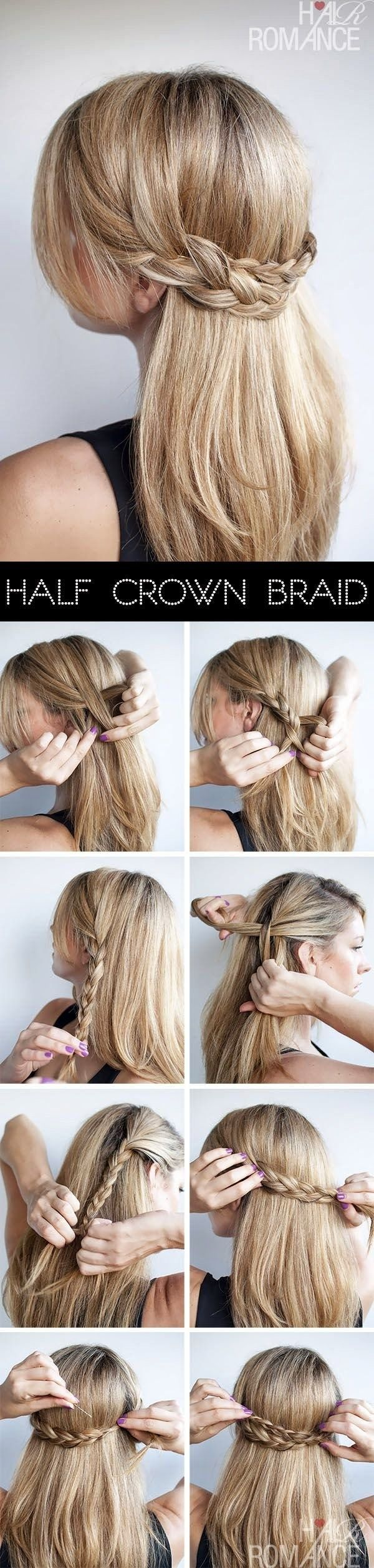 Peachy 1000 Ideas About Easy School Hairstyles On Pinterest School Hairstyles For Men Maxibearus
