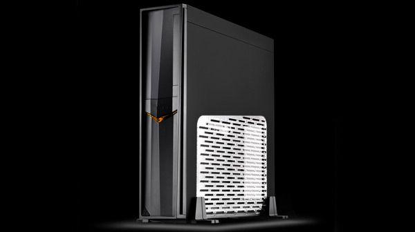 SilverStone Raven RVZ02 Review, Mini-ITX Gaming case