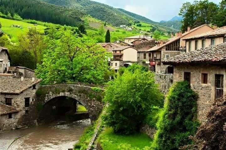 Potes Cantabria Lugares De España Lugares Increibles Escapadas