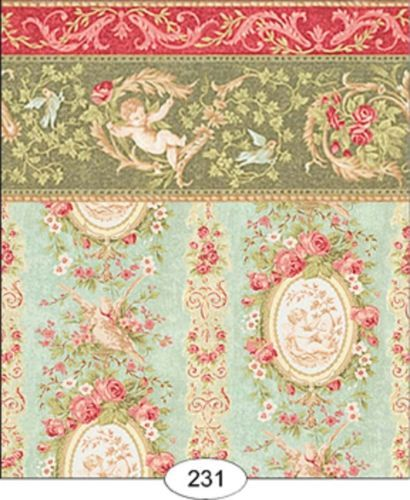 1715 Best Vintage Wallpaper Images On Pinterest