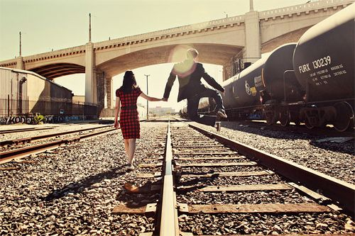 40+ Inspiring Photography of Romantic Couples
