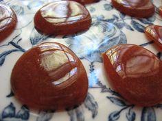 Pure Honey Cough Drops