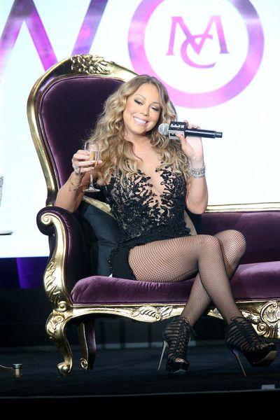 Mariah Carey Photos - 2016 Summer TCA Tour - Day 8 - Zimbio