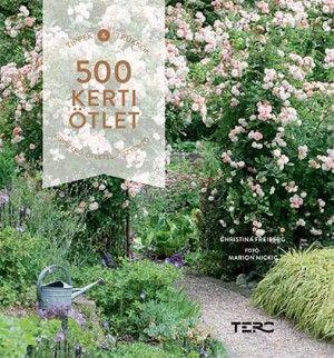 Christina Freiberg - 500 kerti ötlet