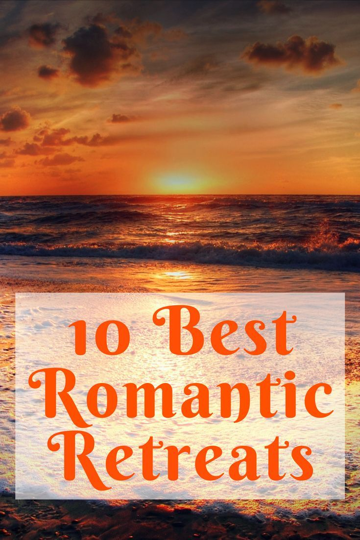 The world is full of places that you just want to share with that special one on your side. We gathered a list of the most beautiful and romantic retreats in the world that you just must go.******** Most romantic destinations in the world | Romantic retreats | Great escapes |