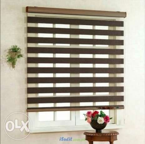 (Window Blind** BDOC Office furniture and Partition | OLX.ph