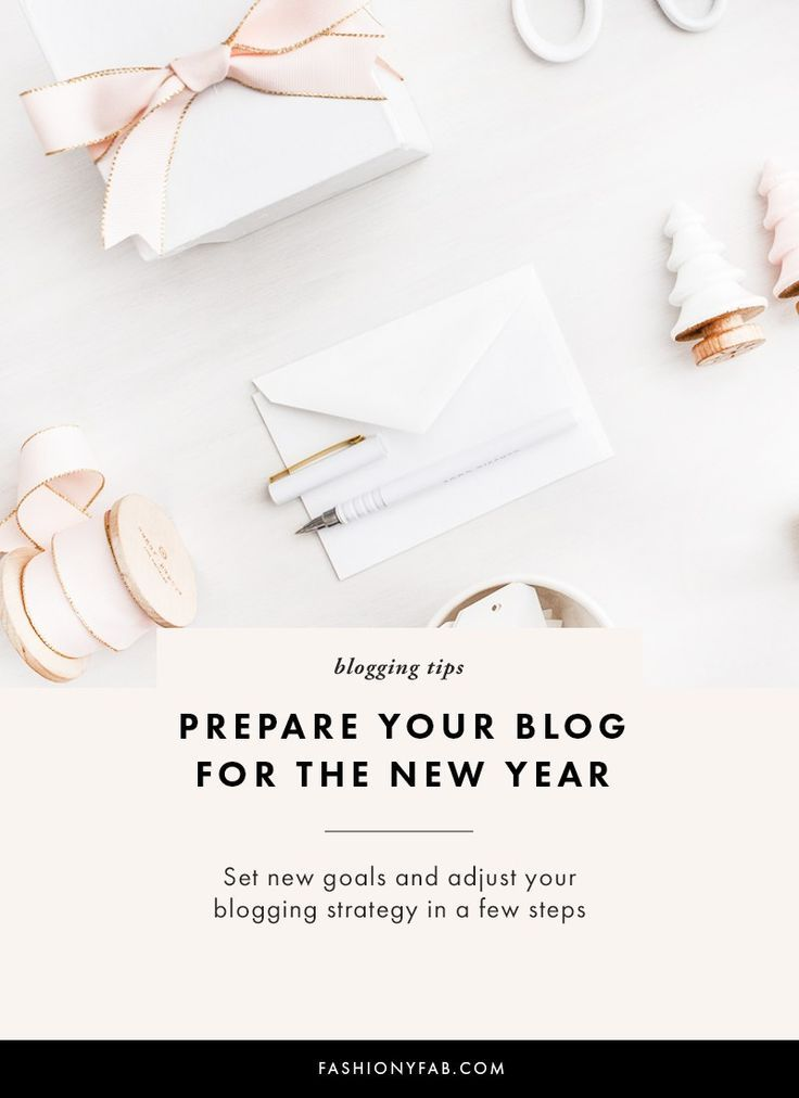 How to Prepare your Blog for the New Year - blogging tips, blogging tips for beginners, blog ideas, blogging strategy, blogging tools, #blogging, #bloggingtips, #blogideas