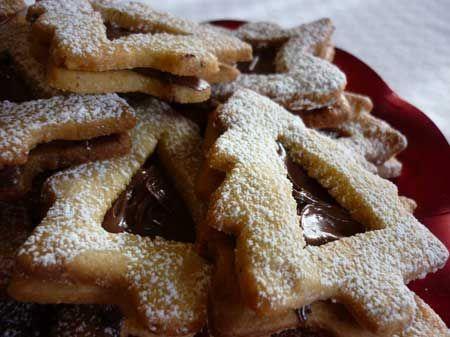 Dolce Pasticceria - Ricette biscotti