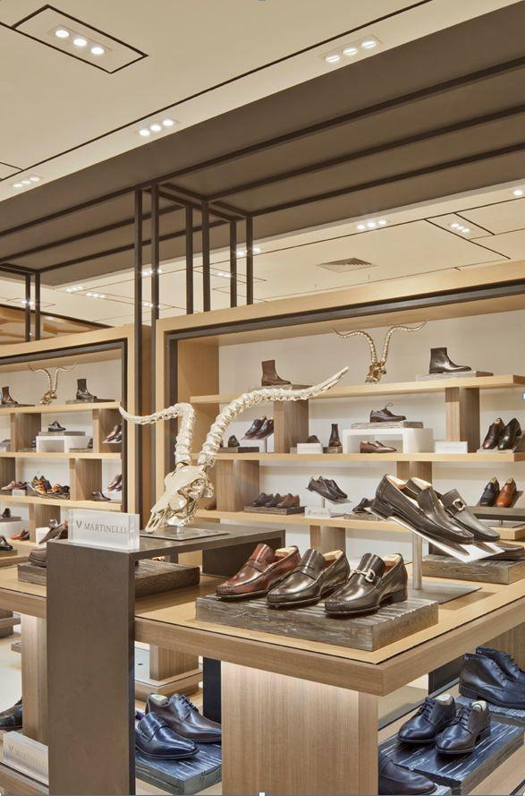 Liverpool Department Store Interlomas, Mexico. 2011