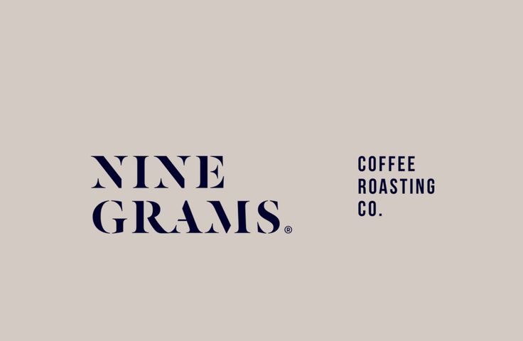 "Check out my @Behance project: ""Nine Grams Coffee Roasting Co."" https://www.behance.net/gallery/53208181/Nine-Grams-Coffee-Roasting-Co"
