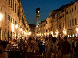 Dubrovnik Nightlife : Travel Channel