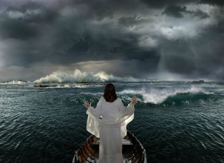 "Recently I have been reading Timothy Keller's book, ""The King's Cross – The story of the world in the life of Jesus"". It is wonderful journey through the book of Mark. One bible passage I found re-assuring was on Jesus' power displayed in the calming of the storm. It is found in Mark 4:35-41: 35 That day when evening came, he said to his disciples, ""Let us go over to the other side."" 36 Leaving the crowd behind, they took him along, just as he was, in the boat. There were also other boats…"