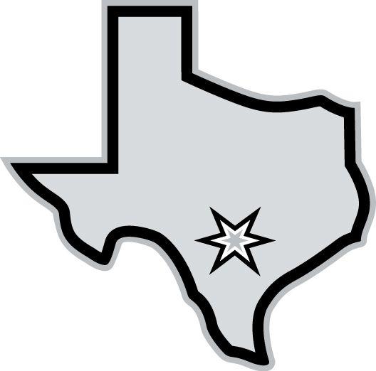 San Antonio Spurs Logo Concept – Tertiary Logo Photo by BostonRedSoxGo | Photobucket