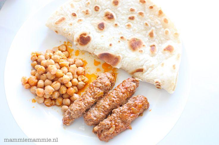 mammiemammie.nl - pakistani recipes in Dutch. Pakistaanse en Indiase recepten