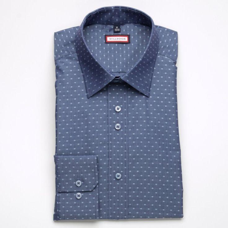 http://www.willsoor-shop.pl/koszule/willsoor-slim-fit/koszula-willsoor-slim-fit-41031.html