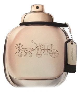 Coach the Fragrance Coach for women