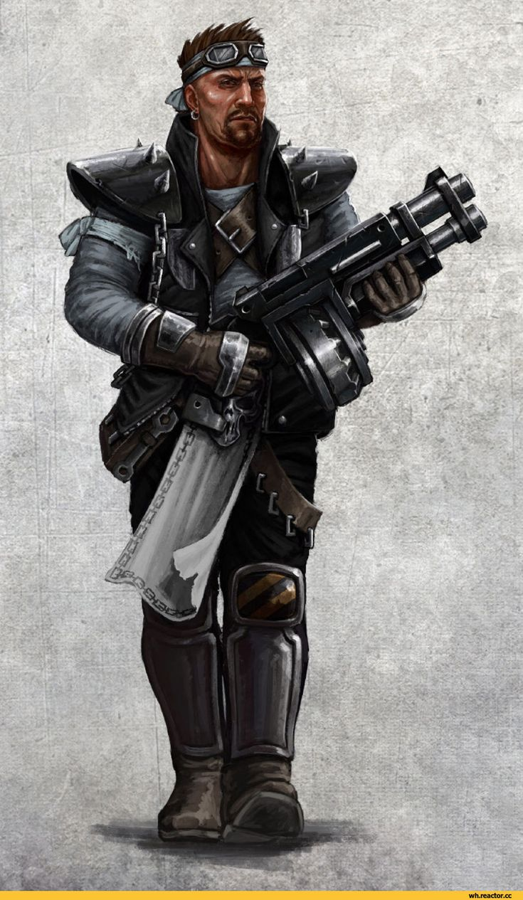 Study Room 40000: 947 Best Characters: Rogue Trader Images On Pinterest