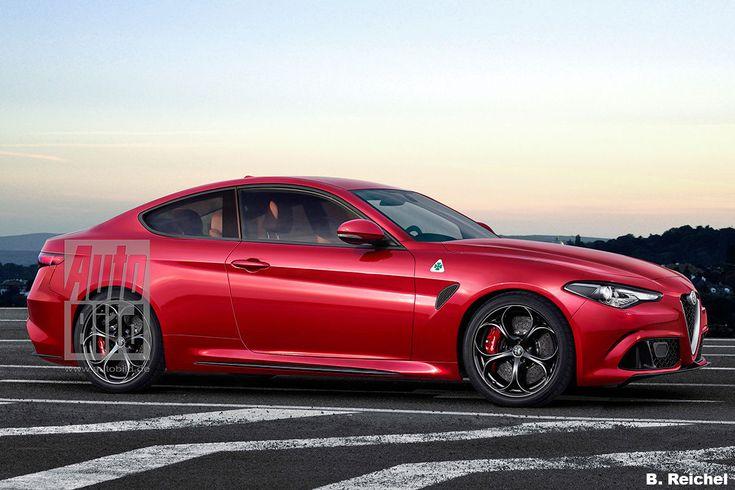 Neue Alfa Romeo (2019, 2020, 2021, 2022) - #Tesla #Volvo #AlfaRomeo #Jaguar #Seat